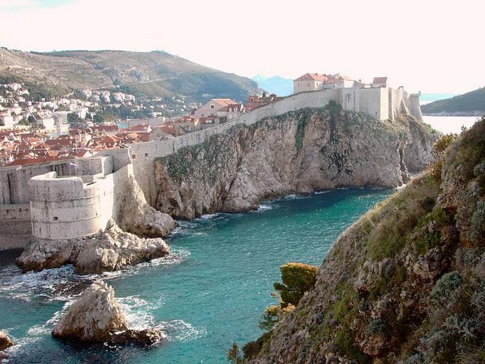 Chorwacja noclegi nad morzem mielno 8 osobowe polańczyk